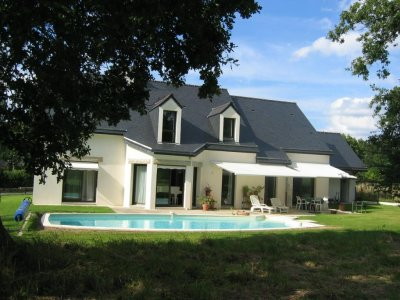 Construire Une Belle Maison Au Cameroun Avec Blaise Design