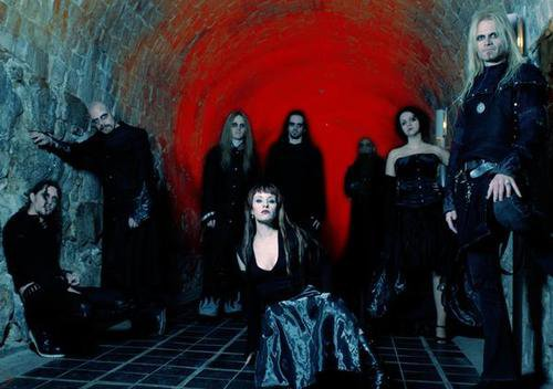 Therion, pionnier du metal symphonique