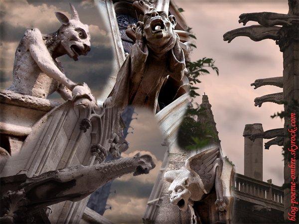 L'Art gothique et le mystère des cathédrales